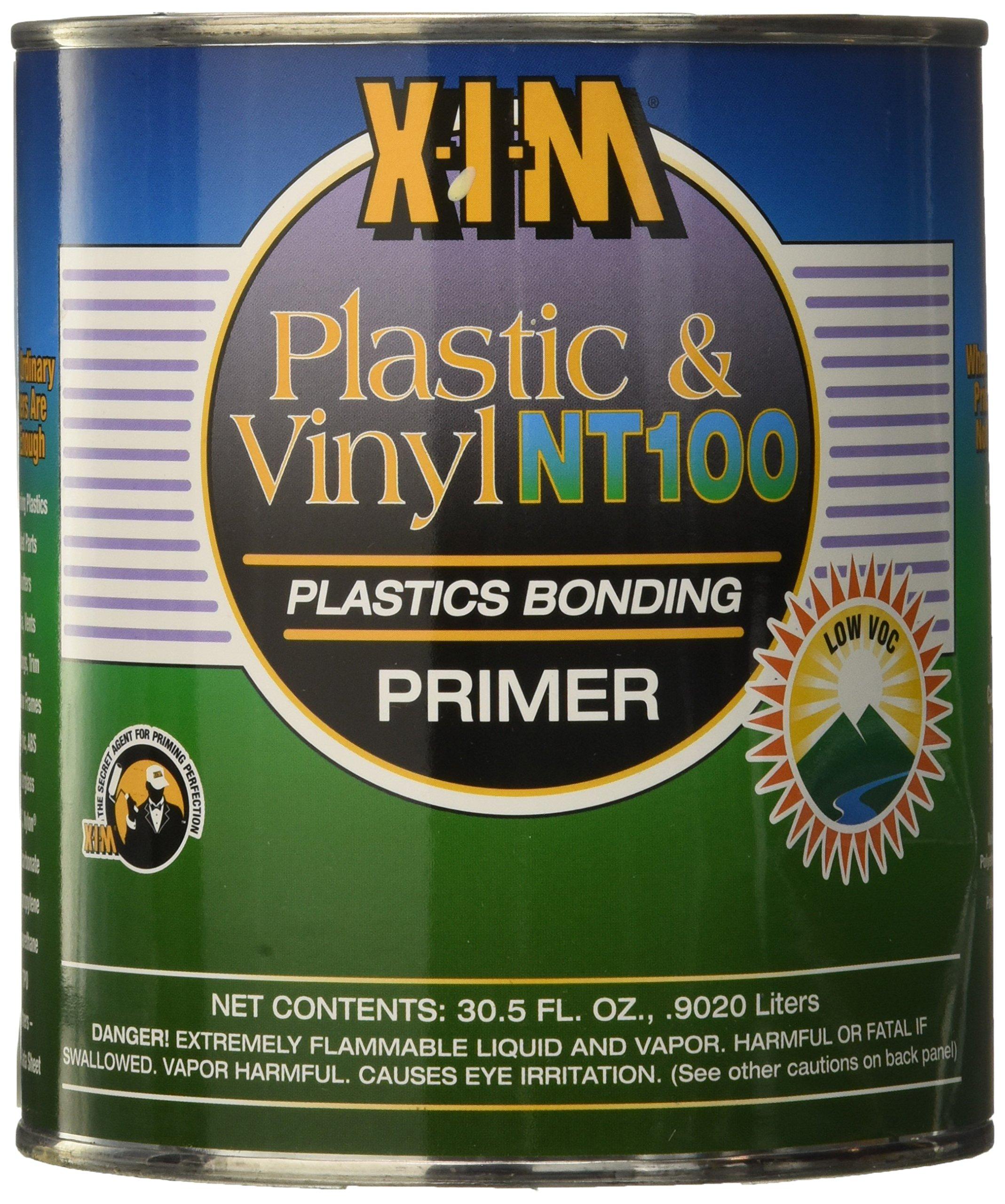 Xim 26390 11432 QT Plas and Vinyl Primer