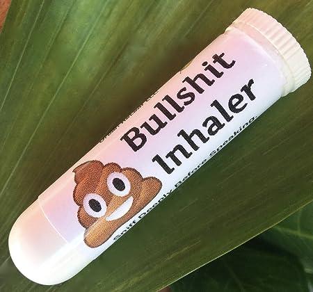 Shit inhaler review