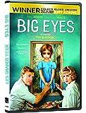 Big Eyes (Bilingual)