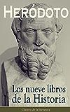 Los nueve libros de la Historia: Clásicos de la literatura