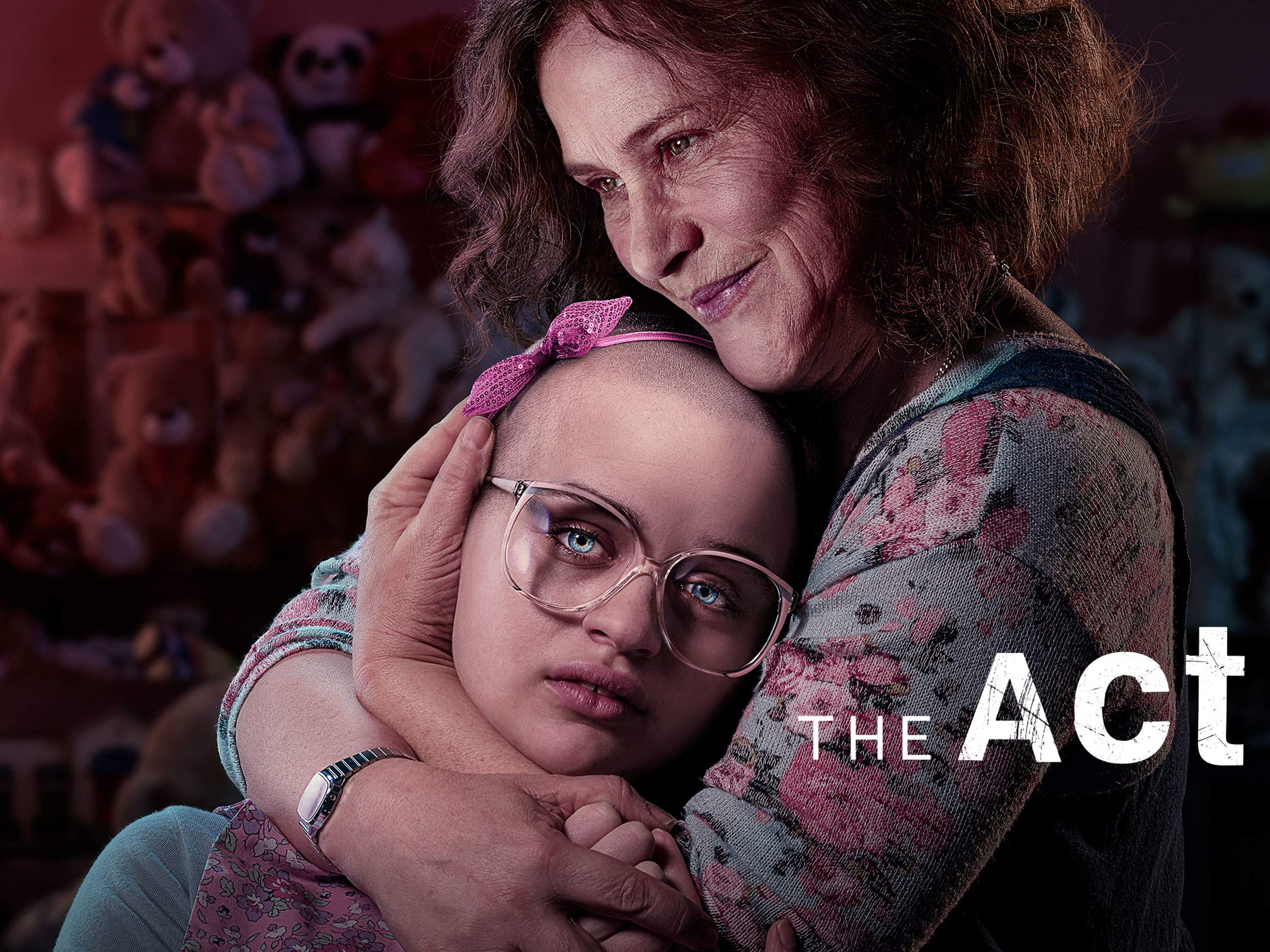 Watch The Act - Season 1 | Prime Video