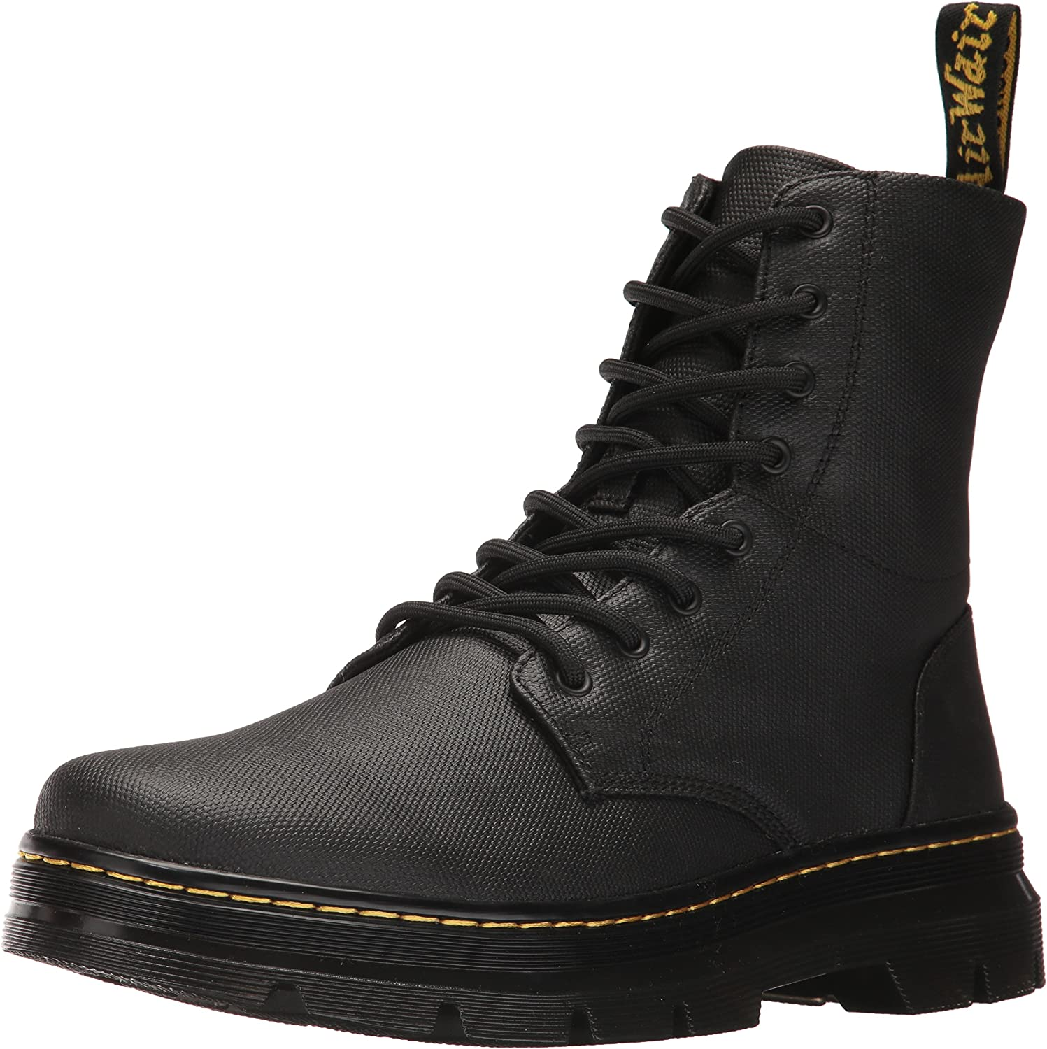 Dr. Martens Women's Combs Ankle Boot