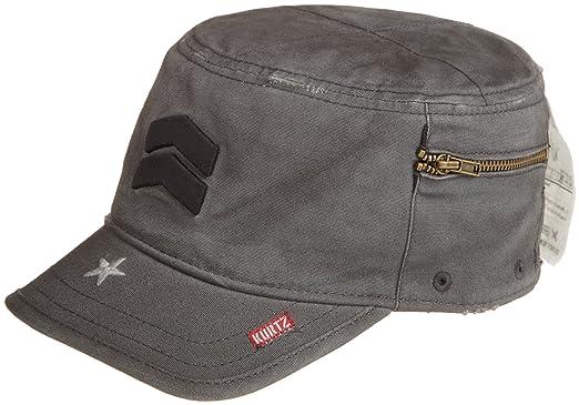 Amazon.com  A.Kurtz Mens Fritz Oiled Baseball Cap  Clothing 25b2e8e5385