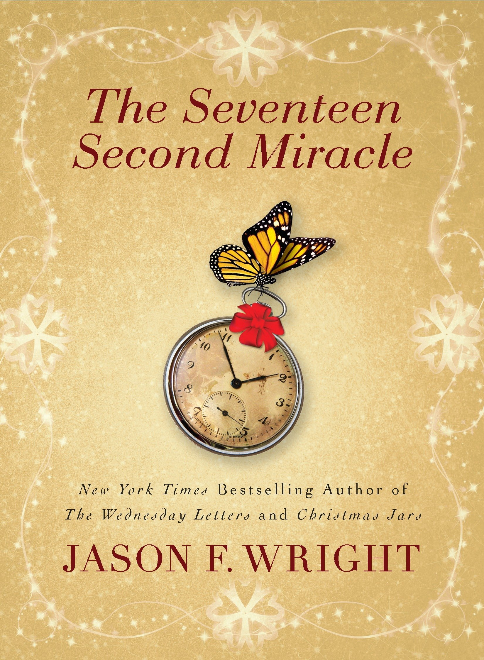 Download The Seventeen Second Miracle pdf epub