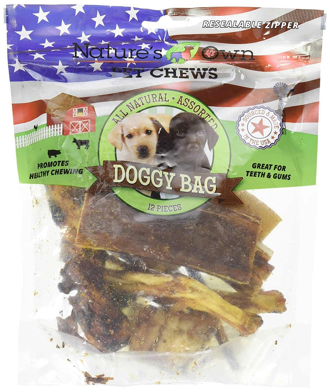 amazon com best buy bones 12 piece nature u0027s own pet chews doggy