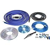 Surge Installer Series Amp Installation Kit (4 Gauge, 1,600 Watts)