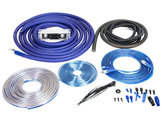 Amazon surge installer series amp installation kit 8 gauge surge installer series amp installation kit 8 gauge 1000 watts greentooth Choice Image
