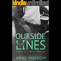 Outside the Lines: A Sons of Templar Novella