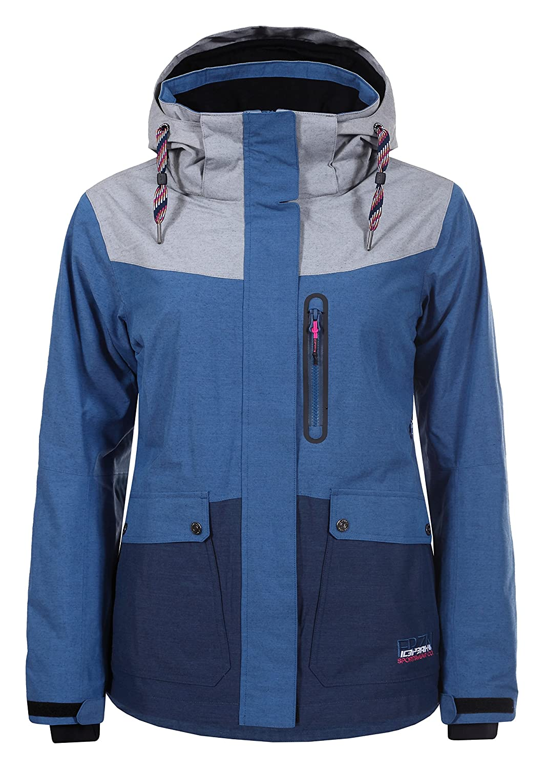 Icepeak Damen Kelly Parka