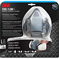 3M Professional Paint Respirator, Large