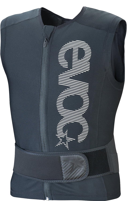 EVOC protection-protector gilet pour homme S Noir - noir   B00INI3BW0