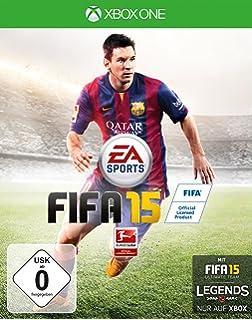 Electronic Arts FIFA 14, Xbox One Básico Xbox One vídeo - Juego (Xbox One, Xbox One, Deportes, Modo multijugador, E (para todos)): Amazon.es: Videojuegos