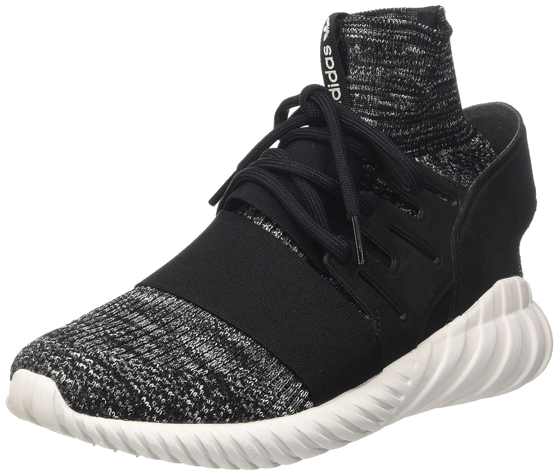 Black adidas Tubular Doom PK - S74921