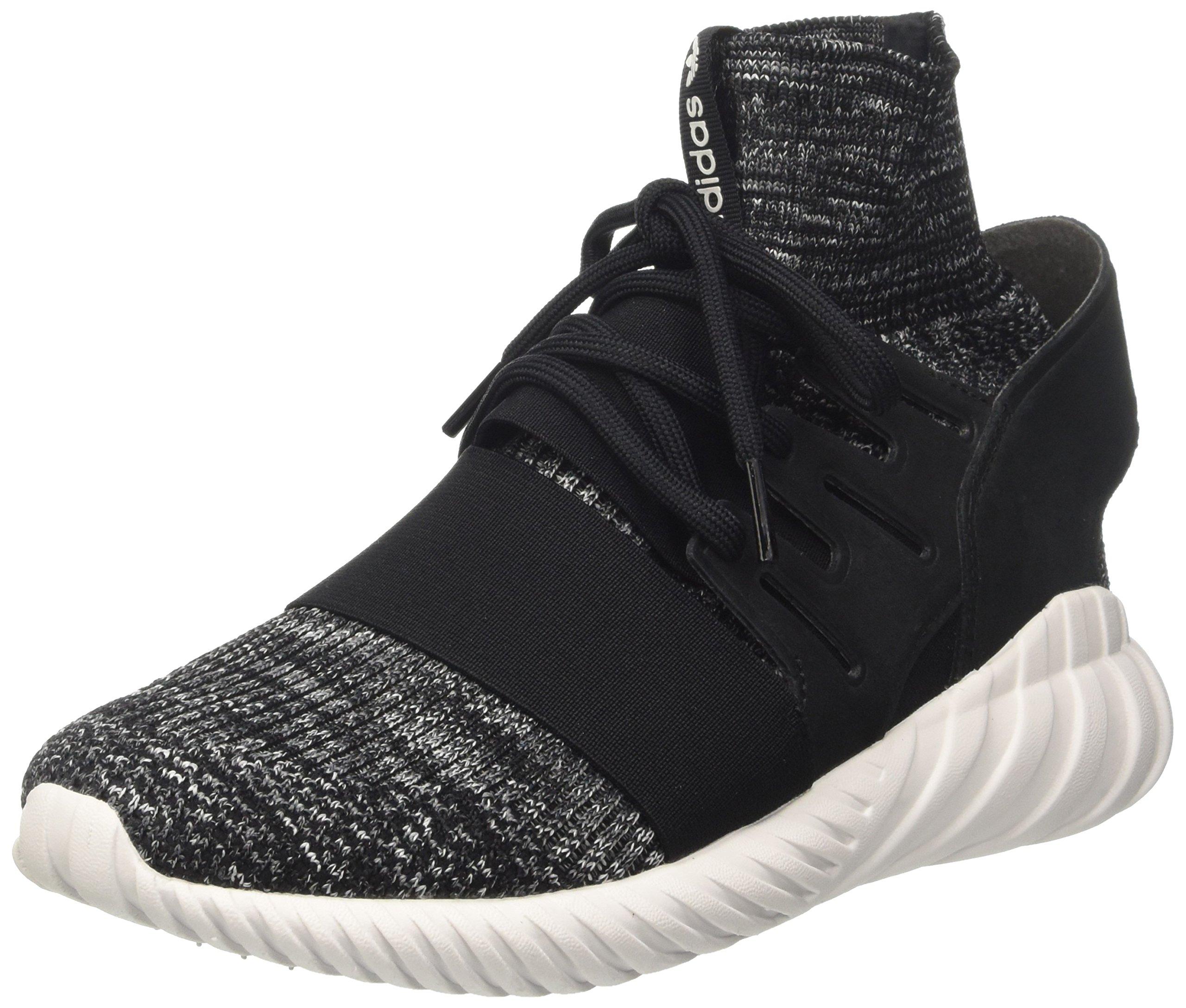 b6b3034f043b adidas Originals Men's Sneaker Tubular Doom Primeknit 8,5(UK)-9(US) Black