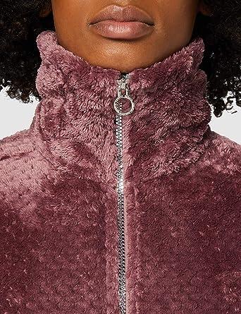 Regatta Womens Hermilla Full Zip Fleece With Two Lower Welt Pockets