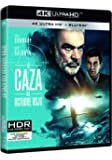 La Caza Del Octubre Rojo (4K UHD + BD) [Blu-ray]