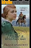 Prudie's Mountain Man (The Annex Mail-Order Brides Book 3)