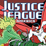 img - for Justice League of America (1987-1996) (Collections) (10 Book Series) book / textbook / text book