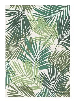 Tapis Exterieur Tropical