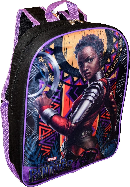 Black Panther Nakia 15 School Backpack