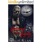 Snowed in with Santa: A Christmas Vampire Romance