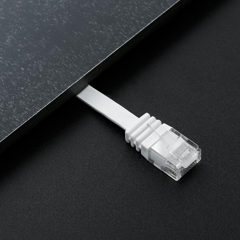 7m - CAT.6 Ethernet Gigabit Lan Netzwerkkabel: Amazon.de: Computer ...
