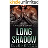 Long Shadow: MM Romantic Supense (Hamarsson and Dempsey Book 2)