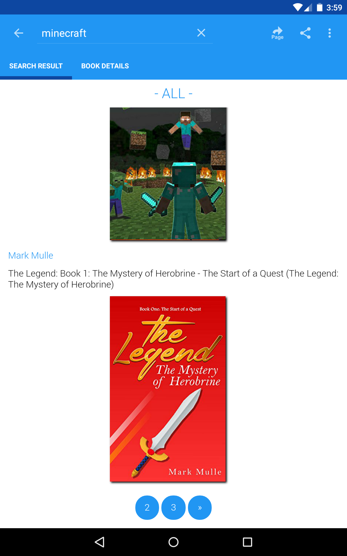 Amazon.com: Free eBooks for Kindle: Appstore for Android - photo#10