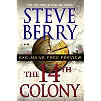 The 14th Colony: Exclusive Free Preview (Cotton Malone Book 11)