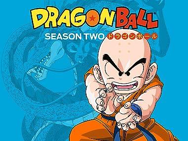 Amazon.com: Watch Dragon Ball, Season 2 | Prime Video