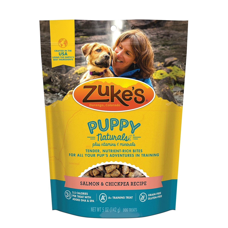 Zuke's Puppy Naturals Dog Treats