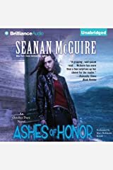 Ashes of Honor: An October Daye Novel, Book 6 Audible Audiobook