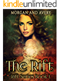 The Rift (Book One, Rift Saga)