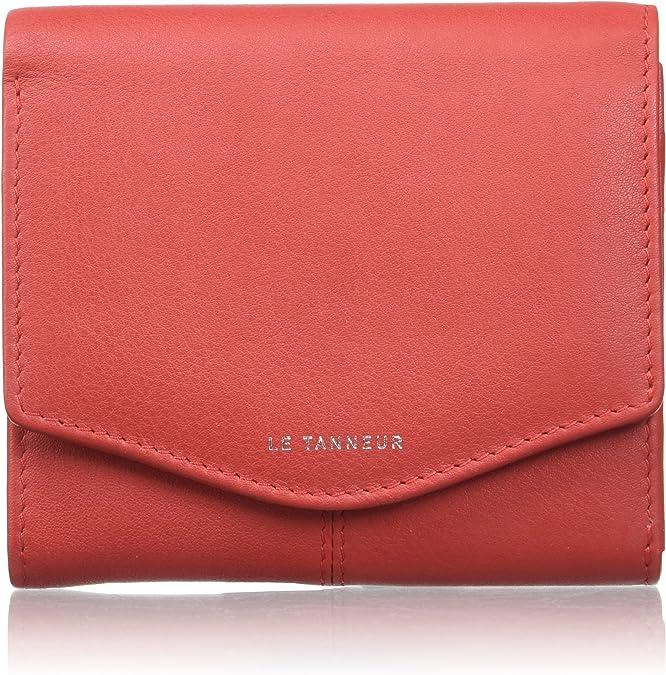 Le Tanneur Femme Valentine Ttv3117 Porte-Monnaie