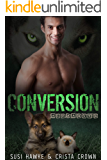 Conversion (Alphabits Book 3)