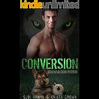 Conversion (Alphabits Book 3)