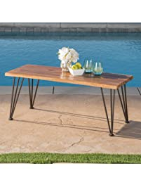 Genial Patio Coffee Tables