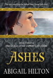 Ashes (The Guild of the Cowry Catchers Book 3)