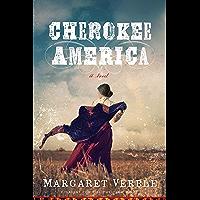 Cherokee America (English Edition)