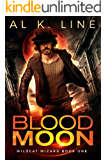 Blood Moon (Wildcat Wizard Book 1)