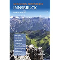 Innsbruck Mountain Adventures: Summer routes for a multi-activity holiday around the capital of Austria's Tirol
