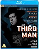 The Third Man [Blu-ray] [1949]
