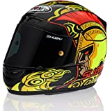 Suomy KTAP0025-MD Apex Helmet (Gladiator Medium)