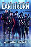 Earthborn: Book 1 Of The Earthborn