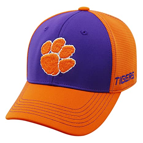 best service 9e340 26a1e Top of the World NCAA-Dynamic-One-Fit-Memory Fit-Hat