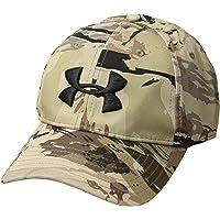 Under Armour Camo Str Upd Sombrero para Hombre