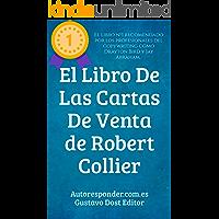 El libro de las cartas de venta de Robert Collier (Marketing Directo)