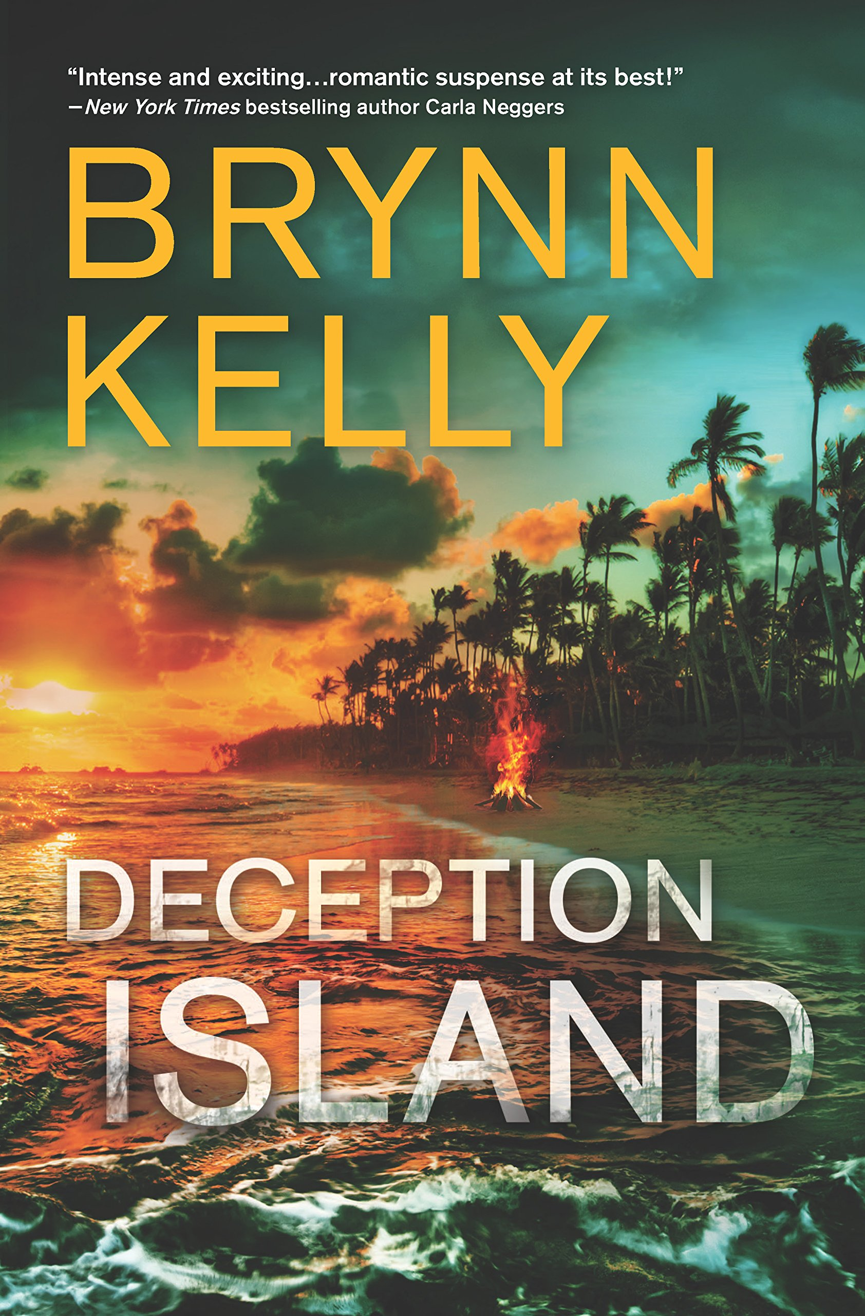 Download Deception Island: An action-packed romantic suspense novel (The Legionnaires) pdf epub