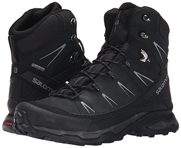 Salomon Men's X Ultra Trek GTX Backpacking Boot Review