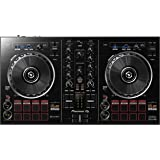 Pioneer DDJ-RB portable DJ controller for rekordbox DJ